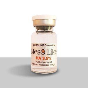 هیالورونیک ۳.۵ درصد مزولایک
