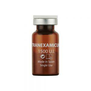 ترانگزامیک اسید ام سی سی ام tranexamic acid mccm
