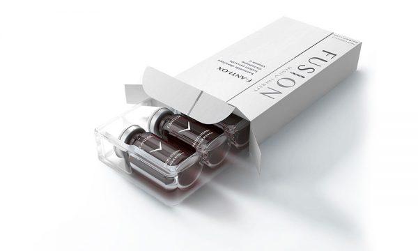 کوکتل anti ox فیوژن