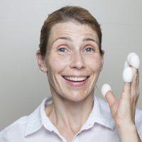 فواید پیله ابریشم برای پوست