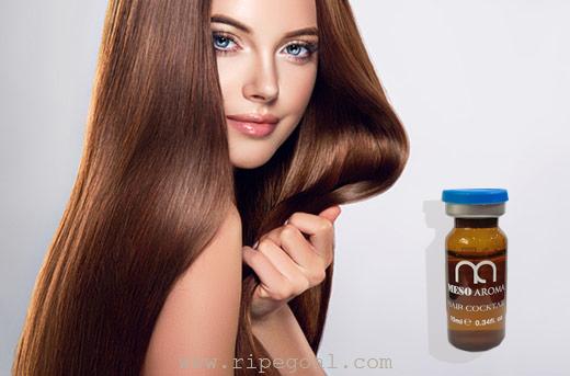 کوکتل meso aroma hair