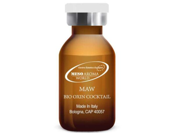 مزواروما bioxin plus ( کوکتل مزواروما بیوکسین پلاس )