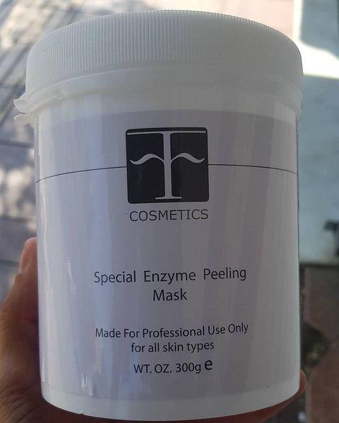 ماسک پیلینگ آنزیمی فمی