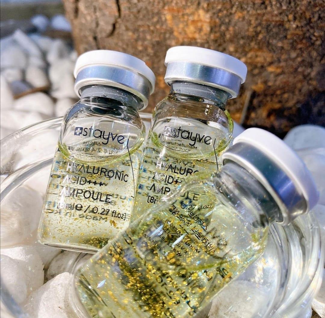hyaluronic acid stayve
